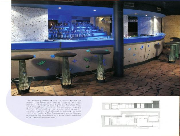 Bar Excellence, Design for Pubs & Clubs_4